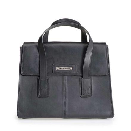 Leren business bag