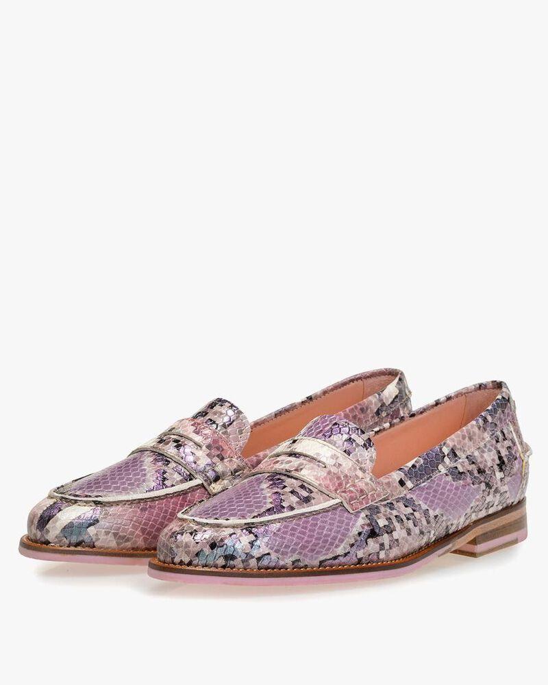 Dames loafer