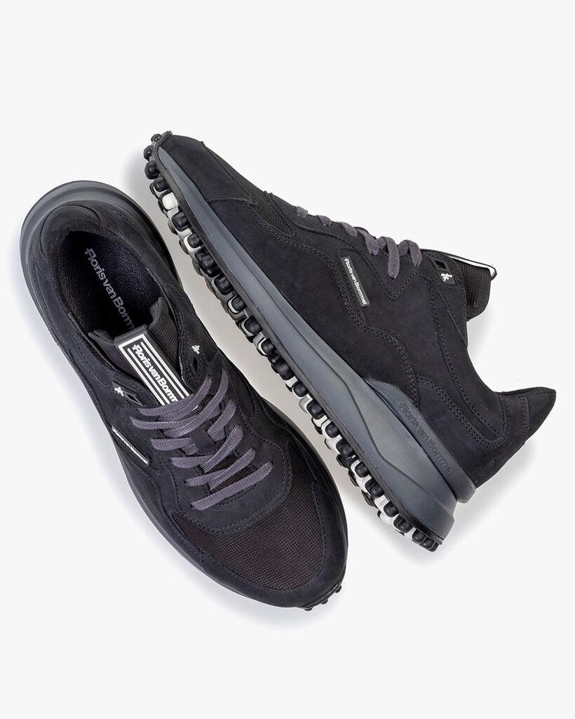 Noppi sneaker zwart