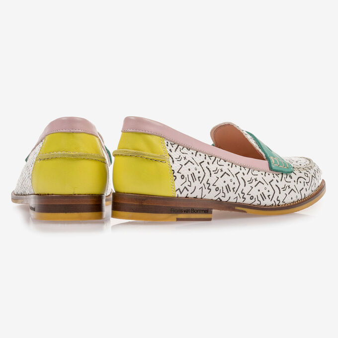 Dames loafer