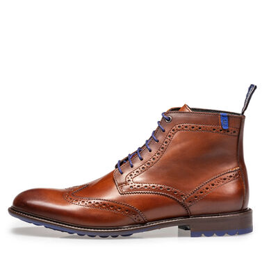 Brogue veterboot