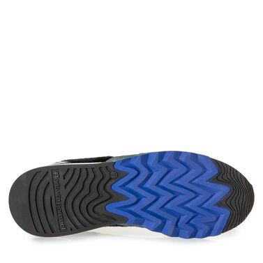Premium multicolour sneaker