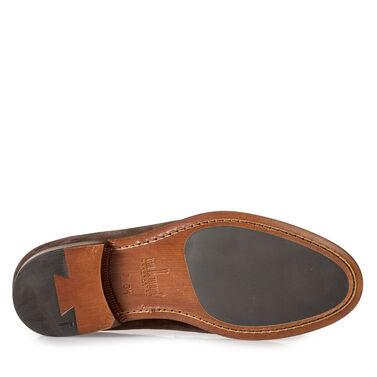Geklede loafer Van Bommel