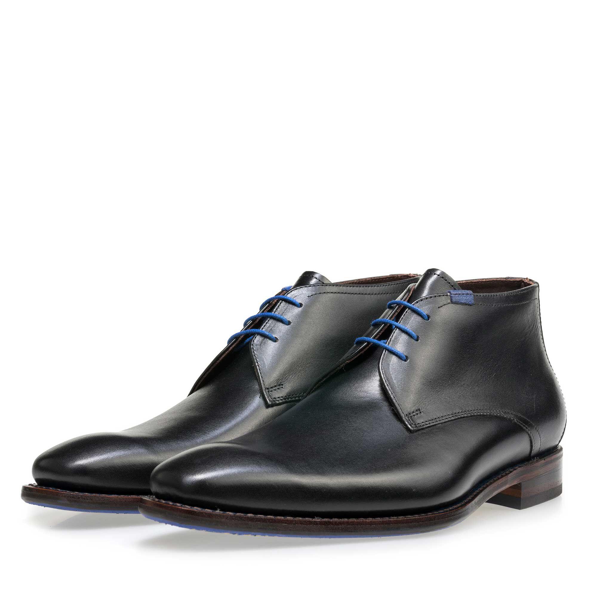 Bureau Chaussures Noires Floris Van Bommel Taille Bureau Compte 38 Hommes ICfw0JrsJh