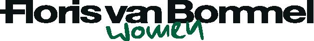 Floris van Bommel Women logo