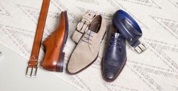 Dressed schoenen