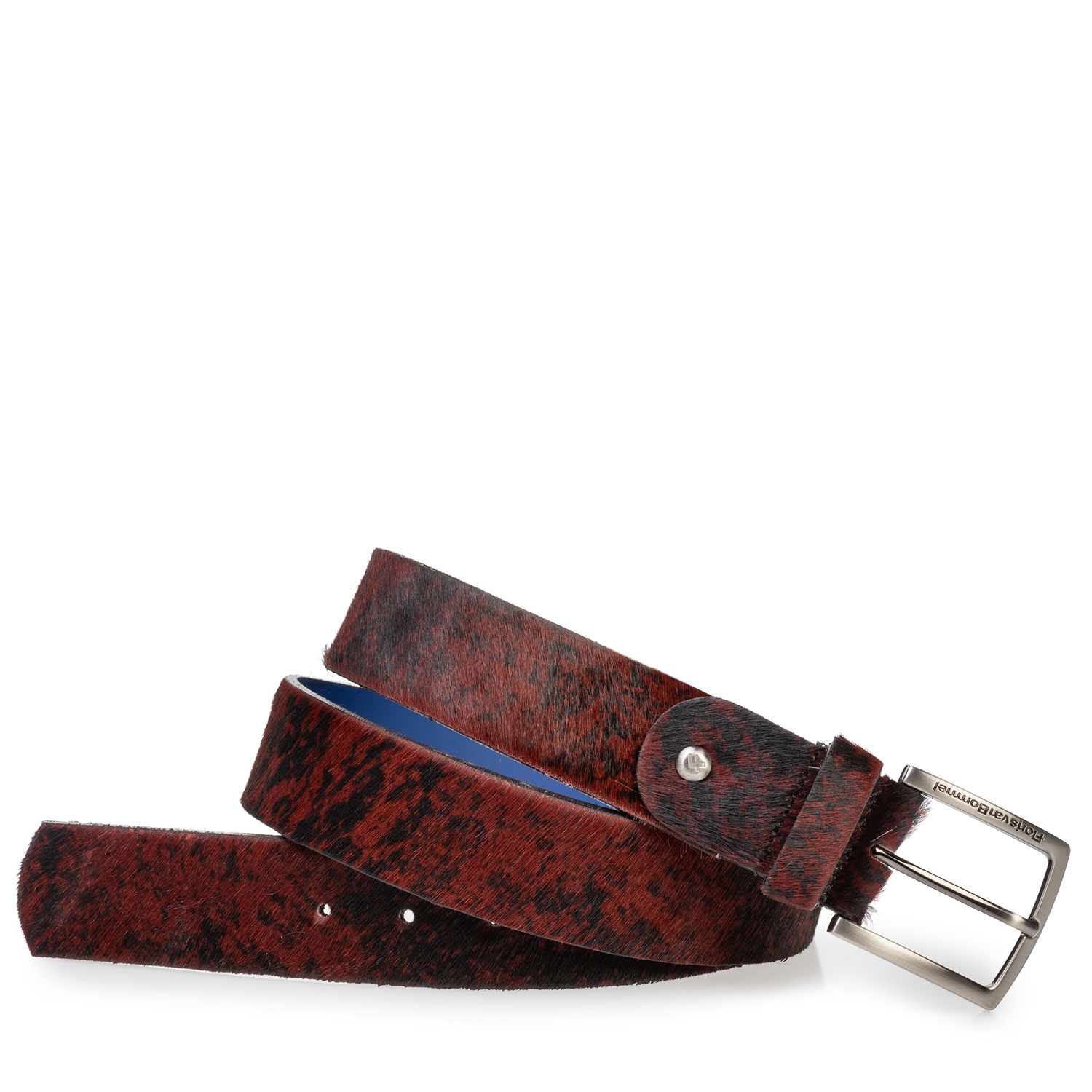 75191/20 - Belt pony red